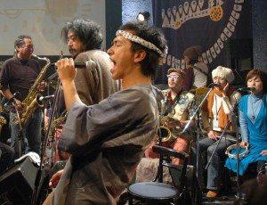 Shibusashirazu