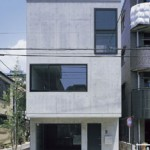 Kyosho jutaku: Small house living in Japan
