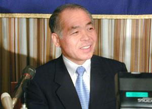 Muneo Suzuki