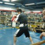 Koichi Wajima: The boxer