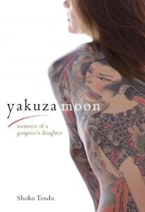 """""""Yakuza Moon"""""""