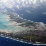 Tarawa: At world's edge