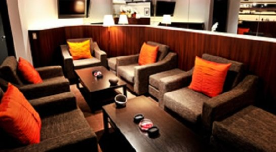 United Lounge Tokyo