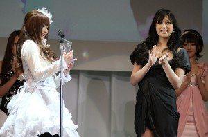 Yu Asakura wins Best Actress at 2011 porn awards