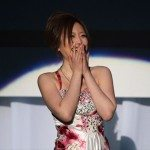 Ai Haneda takes Best New Actress at 2011 porn awards