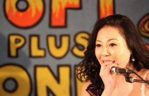 AV actresses Nanako Mori and Rika Matsuda crowned champions at 'Mature Queen Contest'