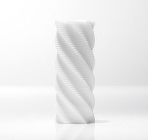 The Spiral model of Tenga 3D