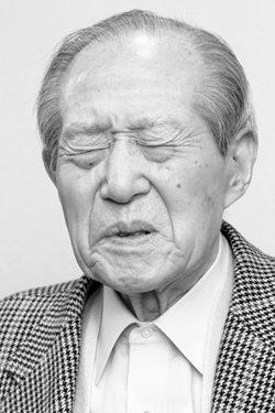 Toshiro Shimoyama