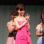 Tsukasa Aoi takes Flash media award at 2012 porn awards