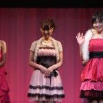 Nozomi Hazuki collects Yukan Fuji media award at 2012 porn awards