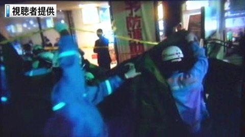 Man beaten to death in Roppongi club brawl