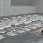 Nigerians busted by Osaka cops for smuggling 1.5 billion yen in cocaine, stimulants