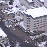 Yamaguchi-gumi member shot dead in Hokkaido hotel