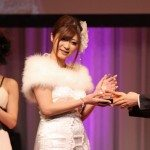 Haruki Sato wins Saizo media award at 2013 porn awards