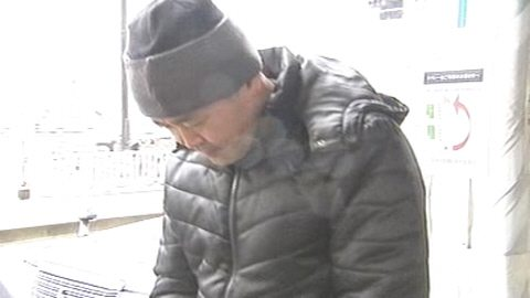 Yamaguchi-gumi member arrested for fraud following March 11 reconstruction