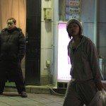 A night in Kobe's Fukuhara