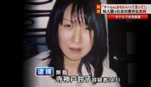 Suzuko Terakado