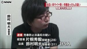 Akihiro Suzumura