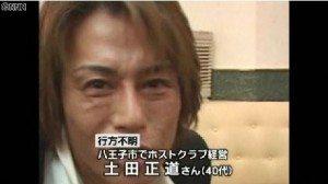 Masamichi Tsuchida
