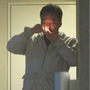 Tomonobu Togasaki (Shukan Bunshun)