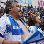 BayStars starting a rally