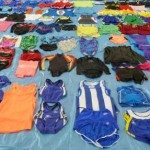 Wakayama man accused of stealing 600 girls gym uniforms
