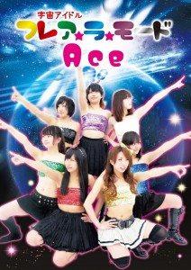 Flare-La-Mode Ace
