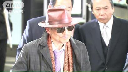 Shinobu Tsukasa