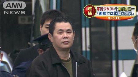Kenji Machino