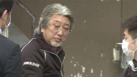 Akio Fujisaku