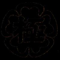 The emblem of the Kyokuto-kai