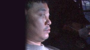 Actor Hirofumi Arai