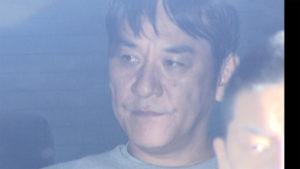 Pierre Taki of Denki Groove