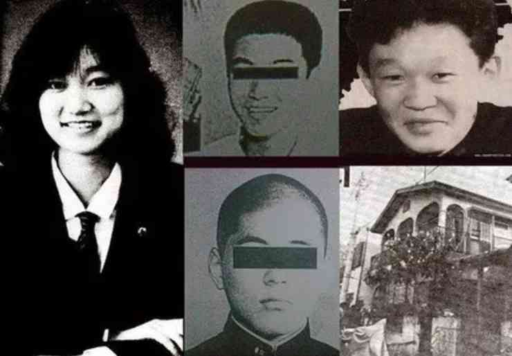 Four youths were convicted in the killing of Junko Furuta