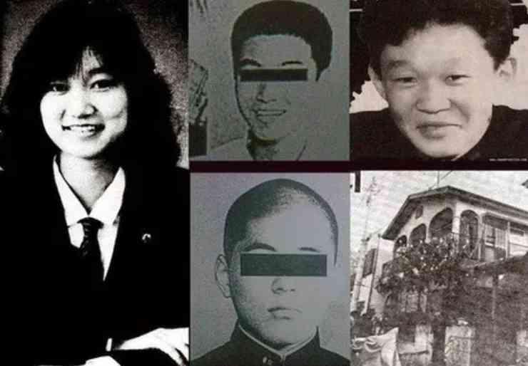 คดีฆาตกรรม จุนโกะ ฟุราดะ ที่หนังอ้างอิงถึง