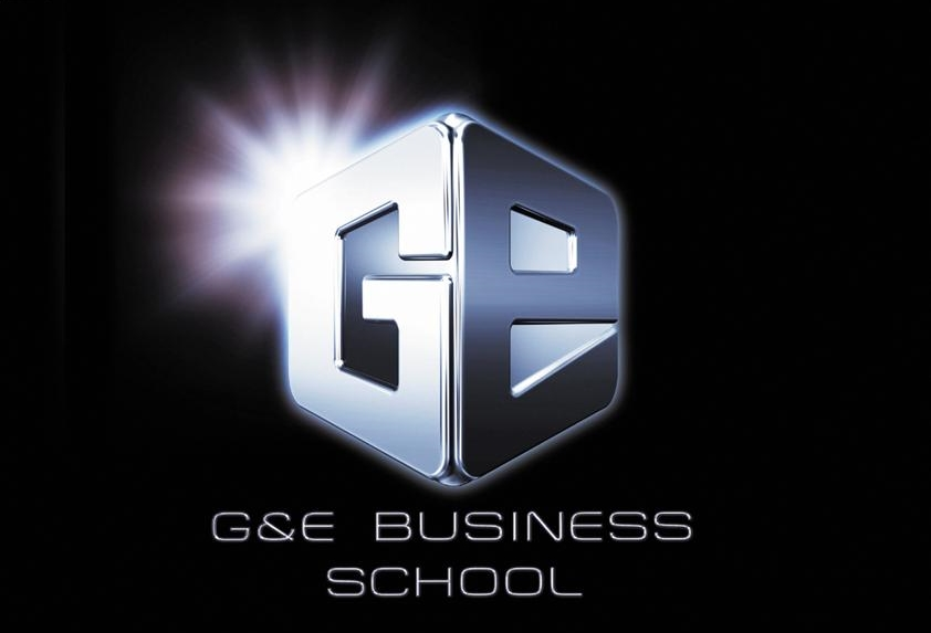 G&E Business School teaches students how to run a pachinko business