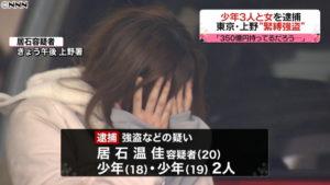 Haruka Sueishi