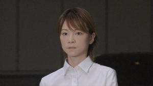 Hitomi Yoshizawa was released on bail on Thursday