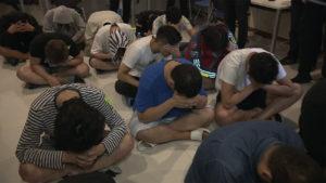 Japanese fraud in Pattaya