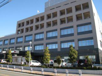 Kitazawa Police Station