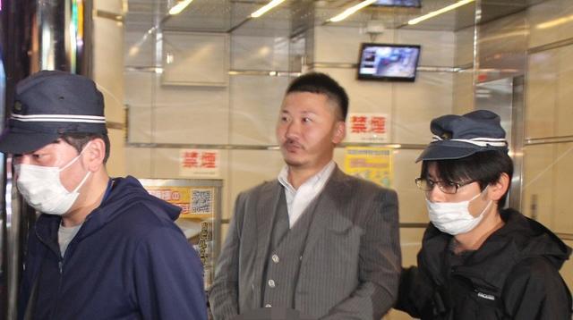 Kyohei Takada