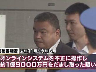 Hiroshi Minamibashi