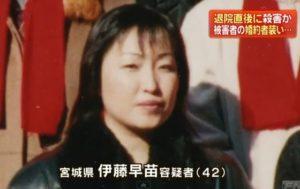 Sanae Ito