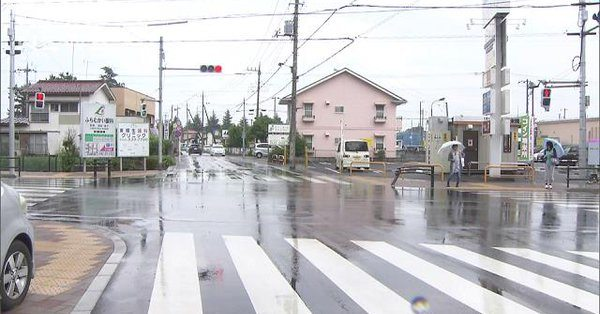 Tokyo police claim a civilian employee at Yokota Air Base had been drinking prior to a crash in Fussa City last week