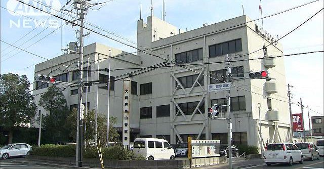 A woman was charged with not making her teenage daughter attend school so the girl could pursue her idol career while they lived in Sayama City, Osaka Prefecture (TV Asahi)