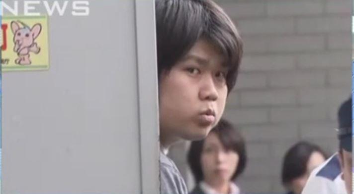 Yuichiro Mizukami