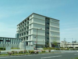 Amagasaki-Higashi Police Station