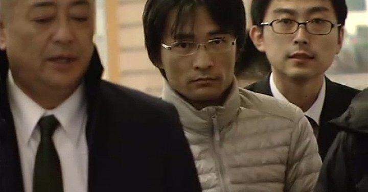 Konosuke Yokota