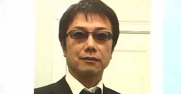 Yoshinobu Iso