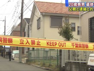 in Yotsukaido City
